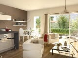 Photo Achat appartements - Mantes-la-Ville t4 BBC
